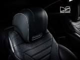 2018 Mercedes-Benz S560 V8 BiTurbo AMG Line (Premium) G-Tronic 2-door (White) - Image: 6