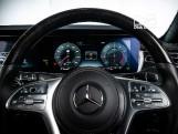 2018 Mercedes-Benz S560 V8 BiTurbo AMG Line (Premium) G-Tronic 2-door (White) - Image: 16