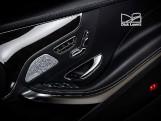 2018 Mercedes-Benz S560 V8 BiTurbo AMG Line (Premium) G-Tronic 2-door (White) - Image: 18