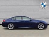 2017 BMW 640d M Sport Gran Coupe (Blue) - Image: 3