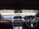 2017 BMW 640d M Sport Gran Coupe (Blue) - Image: 4