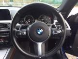 2017 BMW 640d M Sport Gran Coupe (Blue) - Image: 5