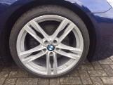 2017 BMW 640d M Sport Gran Coupe (Blue) - Image: 13