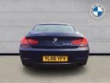 2017 BMW 640d M Sport Gran Coupe (Blue) - Image: 14