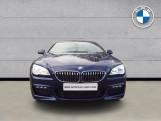 2017 BMW 640d M Sport Gran Coupe (Blue) - Image: 15