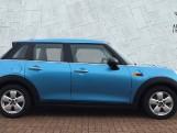 2015 MINI 5-door One (Blue) - Image: 3