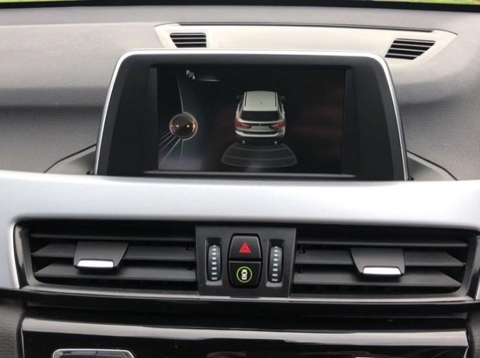 2017 BMW SDrive18d SE (White) - Image: 22