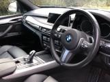 2018 BMW XDrive40d M Sport (White) - Image: 6