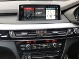2018 BMW XDrive40d M Sport (White) - Image: 8