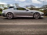 2012 Aston Martin V12 Touchtronic 2-door (Silver) - Image: 3