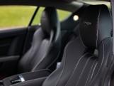 2012 Aston Martin V12 Touchtronic 2-door (Silver) - Image: 7