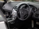 2012 Aston Martin V12 Touchtronic 2-door (Silver) - Image: 9