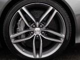 2012 Aston Martin V12 Touchtronic 2-door (Silver) - Image: 17