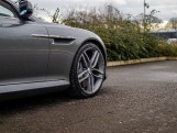 2012 Aston Martin V12 Touchtronic 2-door (Silver) - Image: 18