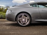 2012 Aston Martin V12 Touchtronic 2-door (Silver) - Image: 19