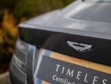 2012 Aston Martin V12 Touchtronic 2-door (Silver) - Image: 22