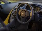 2018 Aston Martin V12 S Ultimate T-TronIII 2-door (2+2) (Grey) - Image: 5