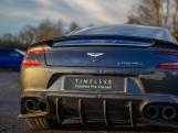 2018 Aston Martin V12 S Ultimate T-TronIII 2-door (2+2) (Grey) - Image: 28