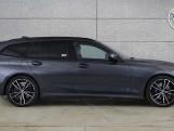 2020 BMW 320d xDrive M Sport Touring (Grey) - Image: 3
