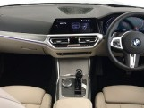 2020 BMW 320d xDrive M Sport Touring (Grey) - Image: 4