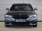 2020 BMW 320d xDrive M Sport Touring (Grey) - Image: 16
