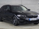 2020 BMW 320d xDrive M Sport Touring (Black) - Image: 1