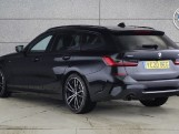 2020 BMW 320d xDrive M Sport Touring (Black) - Image: 2
