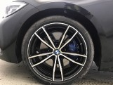 2020 BMW 320d xDrive M Sport Touring (Black) - Image: 14