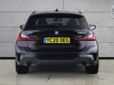 2020 BMW 320d xDrive M Sport Touring (Black) - Image: 15
