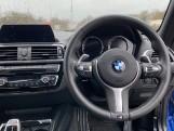 2020 BMW 220i M Sport Coupe (Blue) - Image: 5