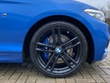 2020 BMW 220i M Sport Coupe (Blue) - Image: 14