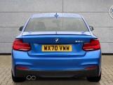 2020 BMW 220i M Sport Coupe (Blue) - Image: 15