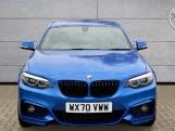 2020 BMW 220i M Sport Coupe (Blue) - Image: 16