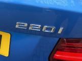 2020 BMW 220i M Sport Coupe (Blue) - Image: 25