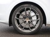 2019 Porsche Turbo 5-door Tiptronic S [5 Seat] (White) - Image: 4