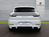 2019 Porsche Turbo 5-door Tiptronic S [5 Seat] (White) - Image: 7