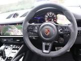 2019 Porsche Turbo 5-door Tiptronic S [5 Seat] (White) - Image: 8