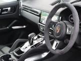 2019 Porsche Turbo 5-door Tiptronic S [5 Seat] (White) - Image: 9