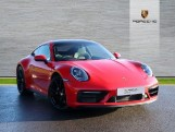 2019 Porsche 992 C2 Coupe PDK (Red) - Image: 1