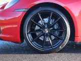 2019 Porsche 992 C2 Coupe PDK (Red) - Image: 4