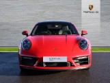 2019 Porsche 992 C2 Coupe PDK (Red) - Image: 6
