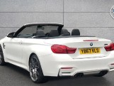 2017 BMW Convertible Competition Package (White) - Image: 2