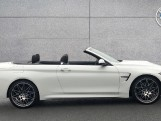 2017 BMW Convertible Competition Package (White) - Image: 3