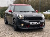 2014 MINI John Cooper Works Countryman (Black) - Image: 1