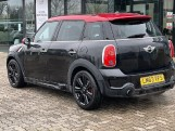 2014 MINI John Cooper Works Countryman (Black) - Image: 2