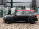2014 MINI John Cooper Works Countryman (Black) - Image: 3
