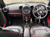 2014 MINI John Cooper Works Countryman (Black) - Image: 4