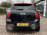 2014 MINI John Cooper Works Countryman (Black) - Image: 15