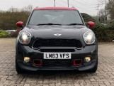 2014 MINI John Cooper Works Countryman (Black) - Image: 16