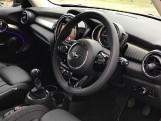 2021 MINI 5-door Cooper Exclusive (Grey) - Image: 6